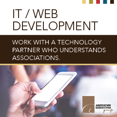 IT/ Web Development linking to informational PDF