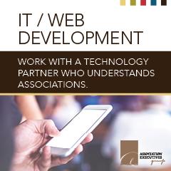 IT/ Web Development linking to informational PDF